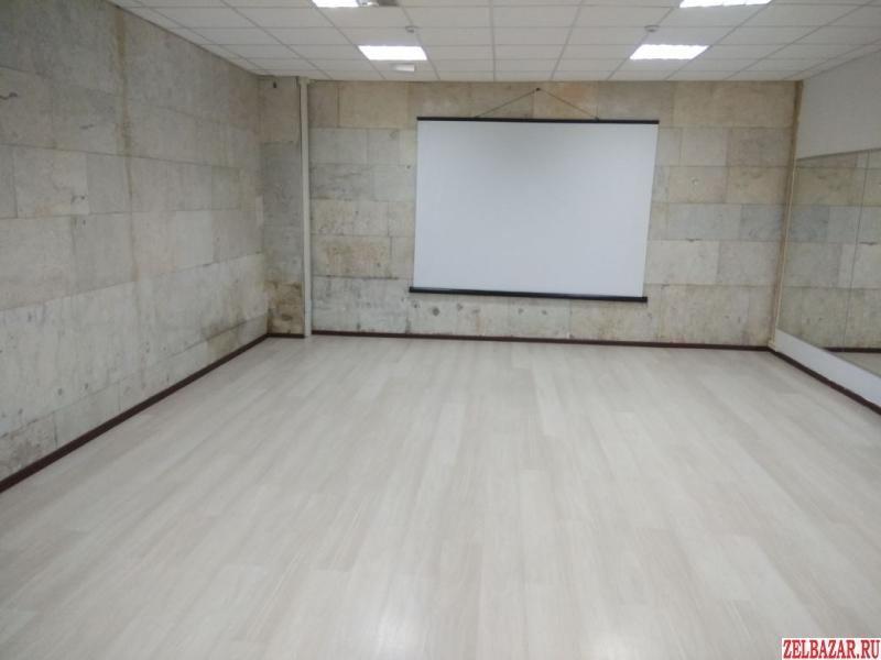 Сдаются залы в по часовую аренду Зеленоград,  Озерная аллея,  д  4.