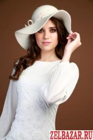 Свадебные шляпы,    шляпки,    вуалетки:    пошив на заказ