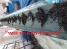 Линия для переработки шин 1200 мм